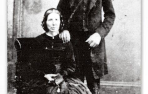 George Dowty, of Alderbury, Wilts