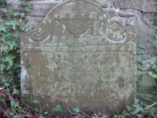 Gilwern Primitive Methodist Graveyard
