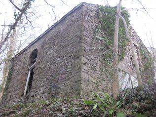 Gilwern Primitive Methodist Chapel, near Abergavenny, Monmouthshire