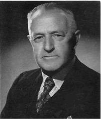Edwin Gooch M.P.