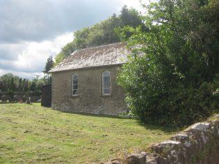 Greig (Zion) Primitive Methodist Chapel