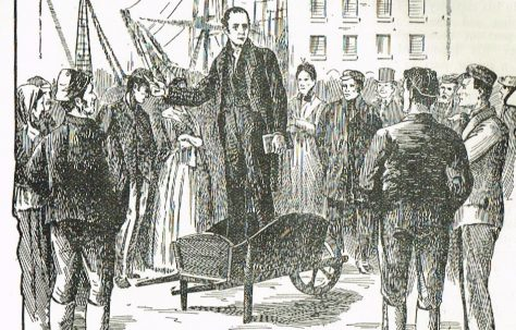 Holt, William (1792-1878) Farmer and Local Preacher