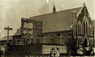 Opening of the Chapel | Richard Jennings
