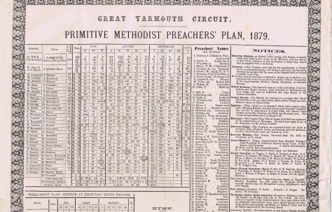 Great Yarmouth Circuit 1879 Q3