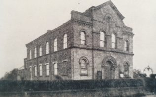Photo No.7 Providence Chapel | Aireborough Historical Society