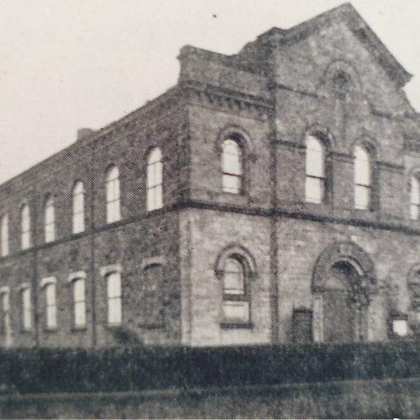 Photo No.7 Providence Chapel | Aireborough Historical Society