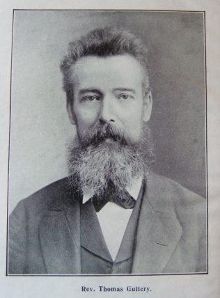 Bowran, 1921
