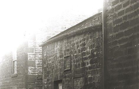 Heworth Lane & Pelaw Primitive Methodist Chapel, Co. Durham