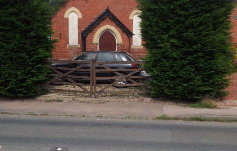 Hampton Bishop PM Chapel, Herefordshire