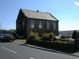 Harecroft (ex PM ) Methodist Church | David Kenyon
