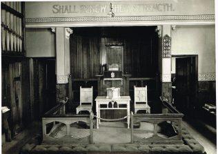 Hareholme Primitive Methodist Chapel, Rossendale