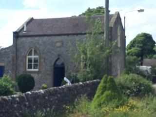 Heathcote Primitive Methodist chapel