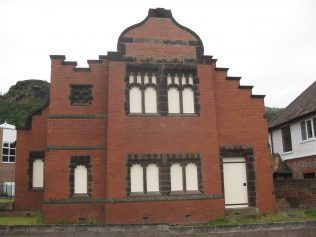 Helsby (The Avenue) Primitive Methodist Chapel Cheshire