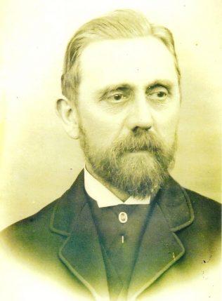 Henry Skidmore Junior (1843-91)