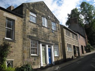 Hexham's Primitive Methodist Chapels Northumberland