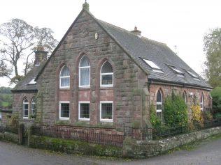 Hognaston PM Chapel Derbyshire