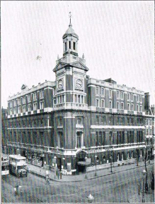Holborn Hall