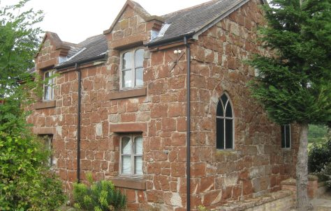 Hopton Primitive Methodist Chapel (near Ruyton-XI-Towns) Shropshire