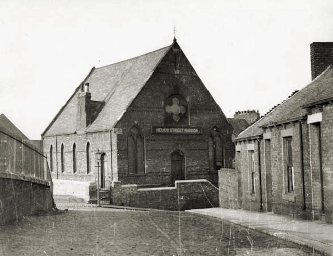 Heugh Street PM Chapel South Shields | Newcastle upon Tyne District Archives