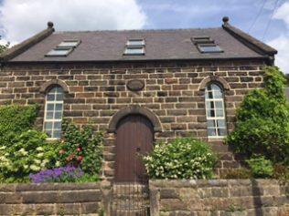 Original P.M. Chapel. | Rev. David Leese