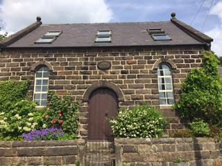Holloway Primitive Methodist Chapel