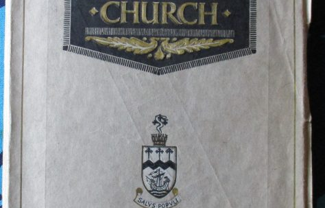 Southport and Primitive Methodism 1928