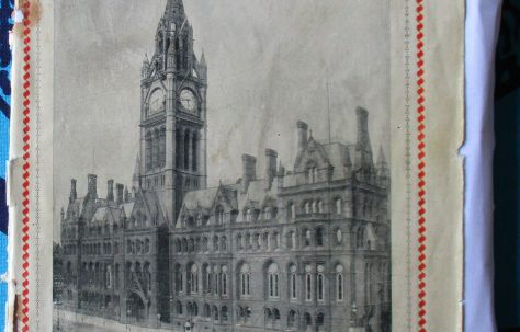 Manchester: Primitive Methodism in Manchester 1926