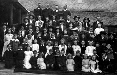 Craster Primitive Methodist Sunday School