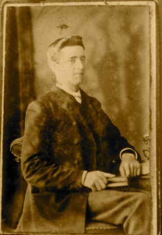 Wibberley, Brian (1866-1944)