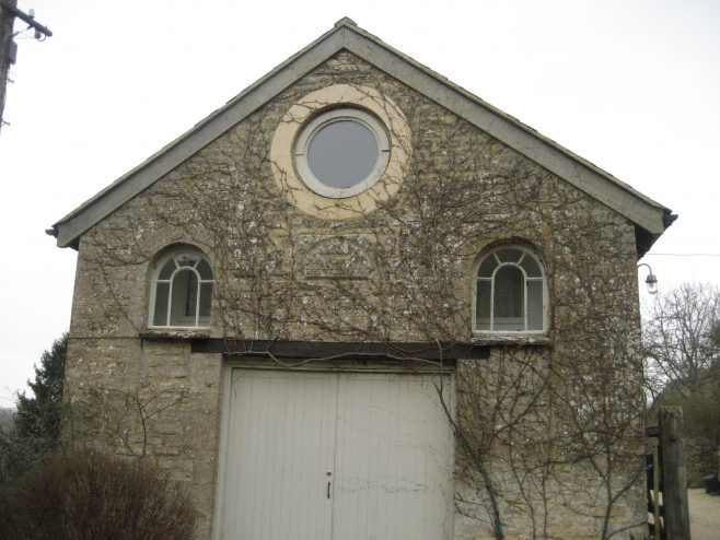Lidstone Primitive Methodist Chapel