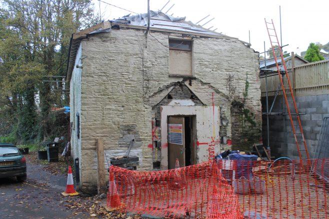 Gorran Haven Primitive Methodist Chapel