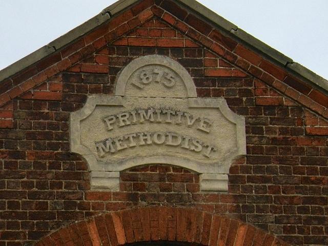 Murrow Primitive Methodist Chapel, Cambridgeshire | Rachel Larkinson