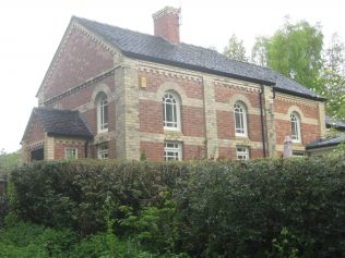 Ireton Wood Primitive Methodist Chapel Derbyshire