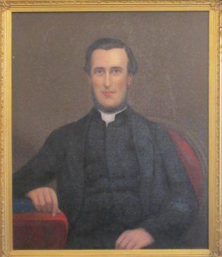 Nullis, Isaac Septimus (1828-1868) | David Young