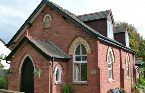 Ivington Primitive Methodist Chapel