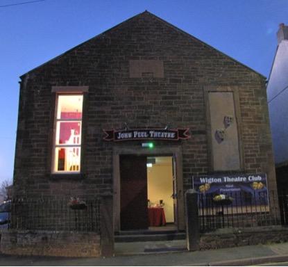 Wigton Theatre Club | Connie Jenson