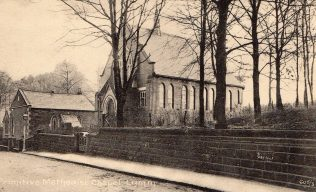 Lymm Primitive Methodist Chapels | Click on image to see it full-size