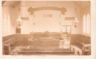 Luddington Primitive Methodist Chapel, Lincolnshire