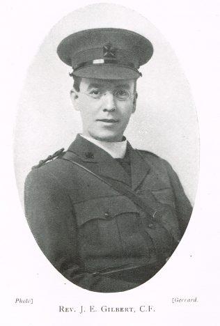 Joseph Edward Gilbert (1882-1968)