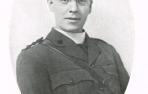 Joseph Edward Gilbert (1882-968)