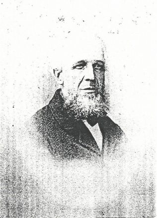 James Cronkshaw