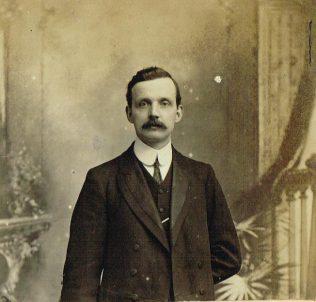 Phillipson, James Emerson (1879-1936) | Phillipson Family Household Annual, 1906