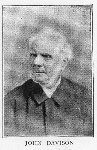 Davison, John (1799-1884) | Barber p169
