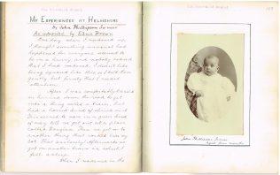 Phillipson 'Household Annual', 1911 | John Anderson