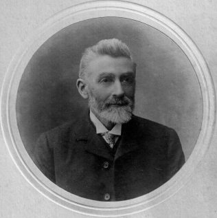 John Prince