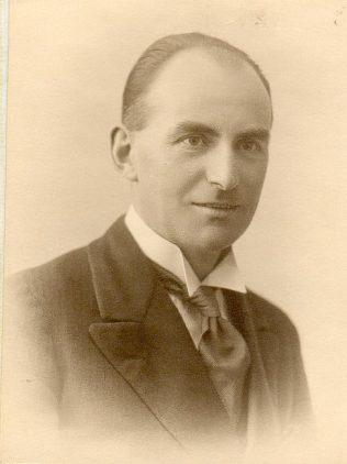 Joseph Cooper, b. 1864