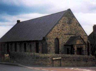 Jubilee Avenue PM Chapel | Bede Methodist Circuit Archives