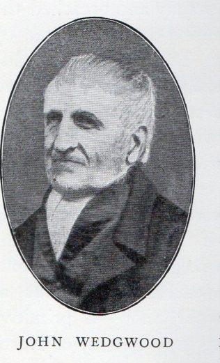 Wedgwood, John (1788-1869) | Barber p88