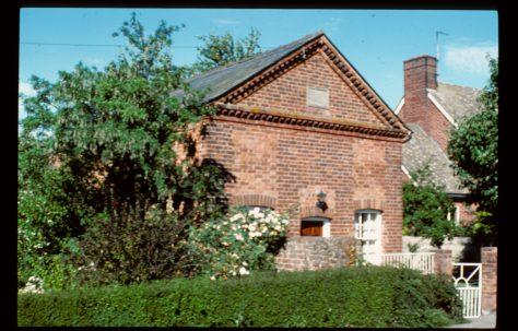 Kingstone Ebenezer Chapel, Herefordshire
