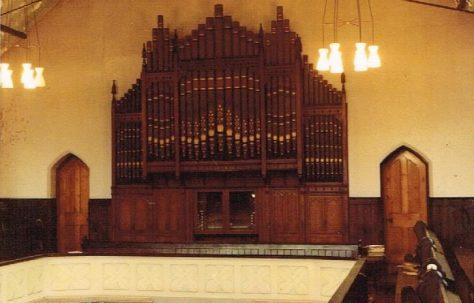 Kiveton Park Primitive Methodist Church, Wales Road